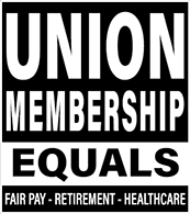 Union Membership Equals