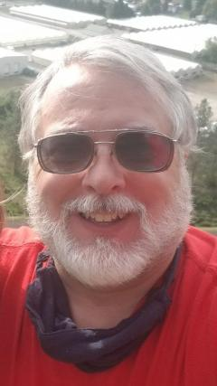 Bill Kinyon, a WFSE member who has designed and facilitated interview and resume workshops at WorkSource Spokane since 2009