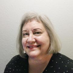 Laura Devereaux, who has been a legal assistant for 24 years